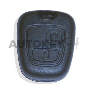 HF-Plip 2 Knopf 206 MUX (ohne NSW) – 6554YQ