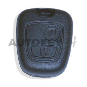HF-Plip 2 Knopf 206 MUX (ohne NSW) – 6554YL