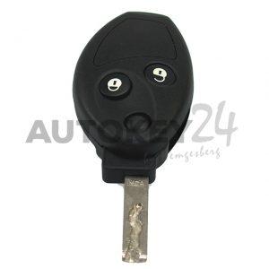 HF-Plip-Schlüssel 2 Knopf ohne – elektrische Seitenverriegelung 807 I – 9170S6