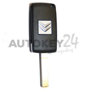 HF-Plip-Schlüssel 3 Knopf – 649072