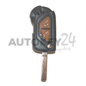 HF-Plip-Schlüssel 2 Knopf DS3 – 1610437180