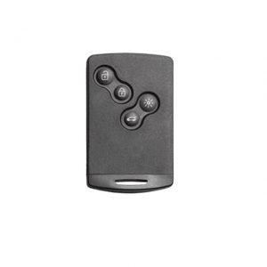 Fernbedienung 4 Knopf m. Schlüssel
